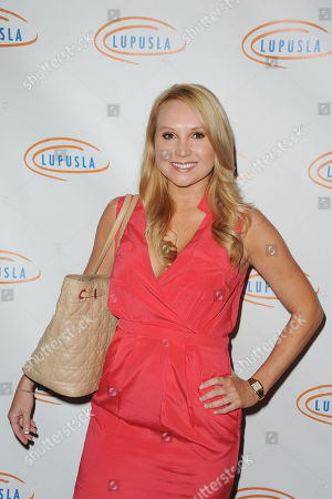 Alana Curry attends Lupus LA's Hollywood Bag Ladies Luncheon at the Beverly Wilshire Hotel, in Beverly Hills, Calif