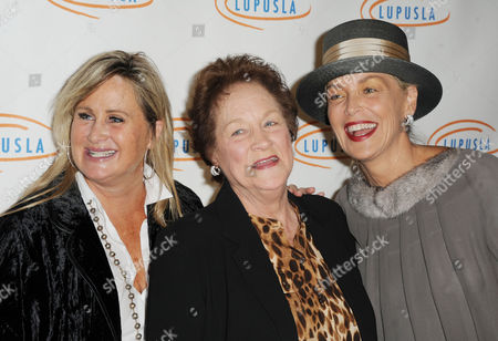 Editorial image of Hollywood Bag Ladies Luncheon, Beverly Hills, USA - 1 Nov 2012