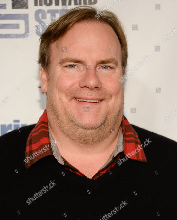 "Kevin Farley attends ""Howard Stern's Birthday Bash"", presented by SiriusXM, at the Hammerstein Ballroom on in New York"