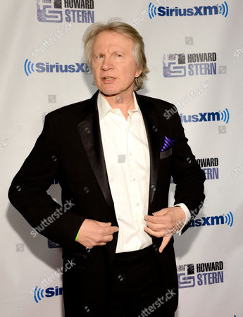 """Fred Norris attends """"Howard Stern's Birthday Bash"""", presented by SiriusXM, at the Hammerstein Ballroom on in New York"""