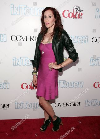 Editorial image of InTouch Icons and Idols Party, New York, USA - 25 Aug 2013