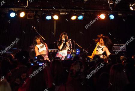 Editorial photo of Jake Miller: Dazed & Confused Tour - , Atlanta, USA - 28 Jul 2015