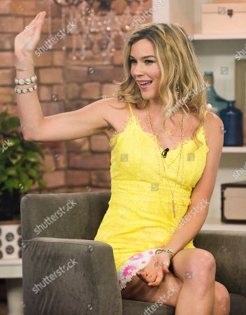 """Stock Picture of Singer/Songwriter Joss Stone seen on CTV's """"The Marilyn Denis Show"""", in Toronto, Canada"""