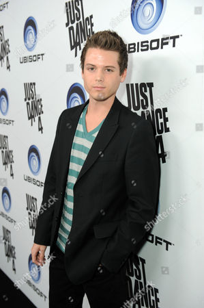Editorial image of Just Dance 4 Launch Party, Los Angeles, USA - 2 Oct 2012