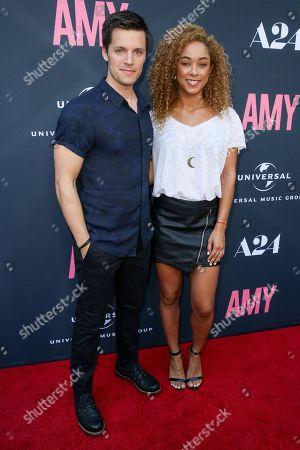 """Editorial image of LA Premiere of """"Amy"""", Los Angeles, USA - 25 Jun 2015"""