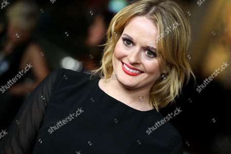"Stock Photo of Fallon Goodson attends the LA Premiere of ""Everest"" held at the TCL Chinese Theatre IMAX, in Los Angeles"