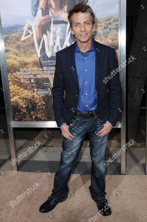 "Charles Baker arrives at the LA Premiere Of ""WILD"", in Beverly Hills, Calif"
