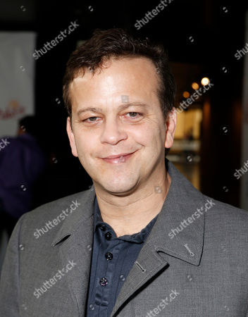 """Composer Aaron Zigman attends the LA premiere of """"Escape from Planet Earth"""" at the Chinese Theater on Saturday, Feb. 2,2013 in Hollywood"""