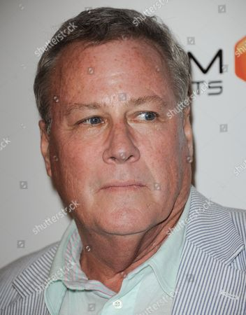 """Stock Image of John Heard arrives at the premiere of """"Sharknado"""" at the L.A. Live Theater on in Los Angeles"""