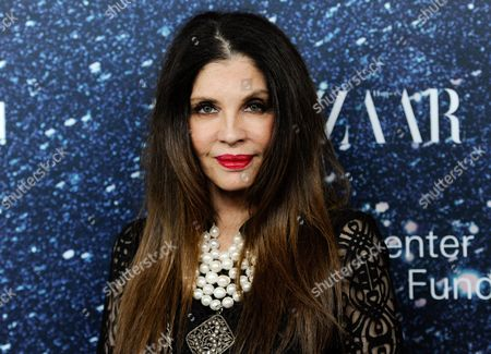 """Loree Rodkin attends """"An Evening Honoring Stella McCartney"""" presented by American Express, benefiting the Lincoln Center Corporate Fund, at Alice Tully Hall, in New York"""