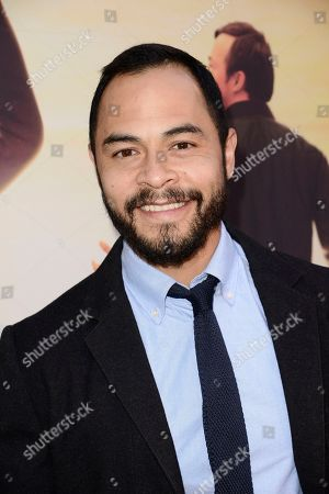 Editorial image of Los Angeles Premiere of Roadside Attractions/Godspeed Pictures 'Where Hope Grows', Hollywood, USA - 4 May 2015