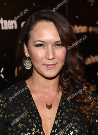 """Editorial photo of Los Angeles Special Screening Of """"LIFE PARTNERS"""" Presented By PAX, Hollywood, USA - 18 Nov 2014"""