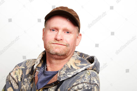 Mike Thompson aka Sugar Bear poses for a portrait in New York. Shannon and girlfriend June Shannon aka Mama June are on the new season of â?oeMarriage Bootcamp Reality Starsâ?? on We