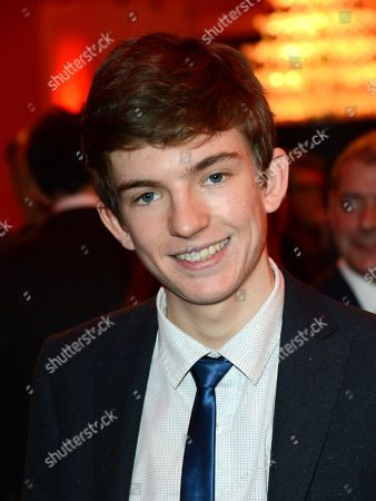 Editorial photo of Moet British Independent Film Awards 2012 - Inside Arrivals - 9 Dec 2012
