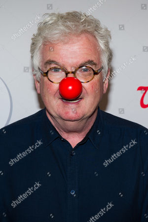 Kevin Cahill attends NBC's Red Nose Day entertainment charity event at The Hammerstein Ballroom, in New York