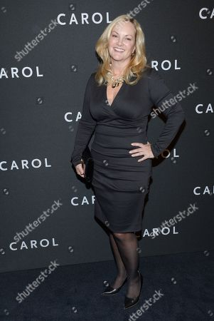 """Editorial picture of NY Premiere of """"Carol"""", New York, USA - 16 Nov 2015"""