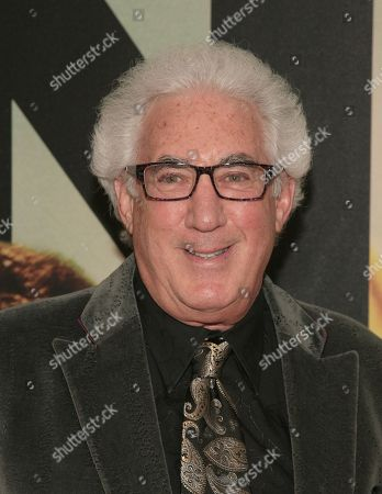 """Producer Norton Herrick attends the premiere of """"Two Guns"""" on in New York"""