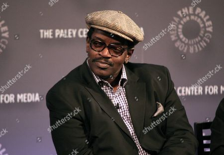 """Recording artist Fab Five Freddy attends a screening of """"The Tanning of America: One Nation Under Hip Hop"""" on in New York"""