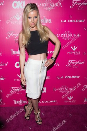 Stock Picture of Jaimie Hilfiger attends OK! Magazine's So Sexy Party at Tao Downtown, in New York