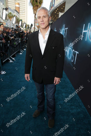 Phil Austin at Open Road Films Los Angeles Premiere of 'The Host' held at the ArcLight Hollywood, on Tuesday, March, 19, 2013 in Los Angeles