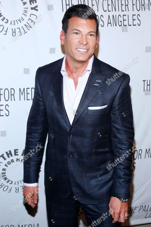 Editorial photo of Paley Center LA Benefit, West Hollywood, USA - 22 Oct 2012