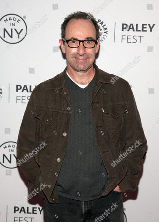 """Writer Howard Korder attends a screening of """"Boardwalk Empire"""" at PaleyFest: Made In NY on in New York"""