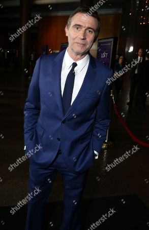 """Editorial photo of Premiere of """"The Loft"""" Featuring Ketel One Vodka, Los Angeles, USA - 27 Jan 2015"""