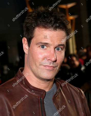 "Dave Sheridan attends the premiere of ""A Haunted House"" at the Arclight Hollywood, in Los Angeles"
