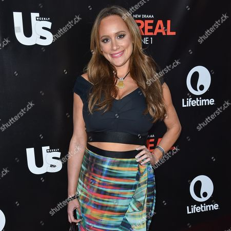 Erica Rose arrives at Lifetime's scripted series premiere of UnREAL at SIXTY Beverly Hills, in Beverly Hills, Calif