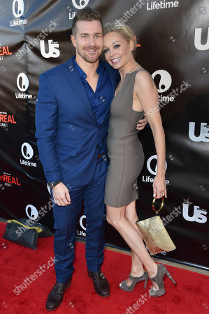 "Editorial photo of Premiere Party For ""UnReal"", Beverly Hills, USA - 20 May 2015"