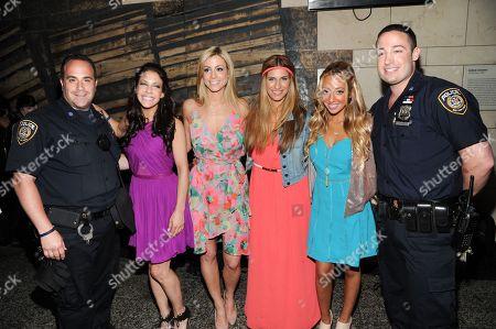 Editorial photo of Princesses: Long Island Photo Call, New York, USA - 7 Jun 2013