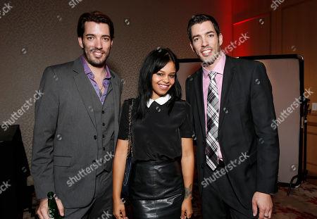 Editorial image of Producers Ball 2012 Inside, Toronto, Canada - 5 Sep 2012