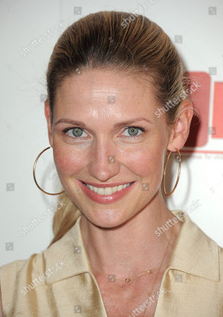 Catherine McCord attends the 2nd Annual Red CARpet event at the SLS Hotel on in Beverly Hills, Calif