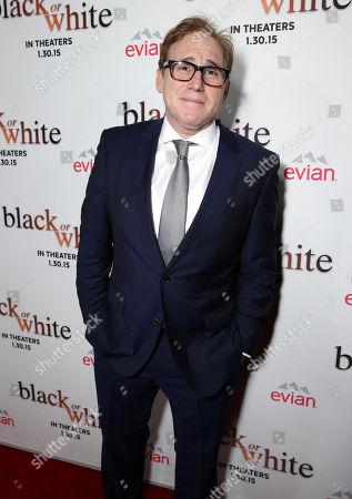 """Director/Writer Mike Binder seen at Relativity Studios Los Angeles Premiere of """"Black or White"""" held at Regal Cinemas, in Los Angeles"""