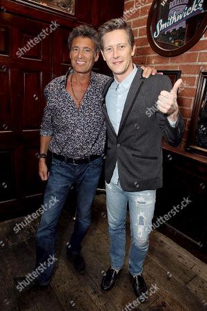 "Editorial image of Showtime Drama Series ""Ray Donovan"" Premiere Night Viewing Party, Santa Monica, USA - 26 Jun 2016"