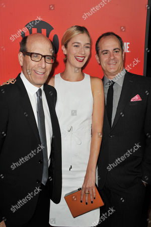Editorial picture of Showtime Primetime Emmy's Eve Party, Los Angeles, USA - 21 Sep 2013