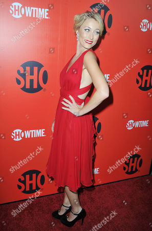 Editorial photo of Showtime Primetime Emmy's Eve Party, Los Angeles, USA - 21 Sep 2013