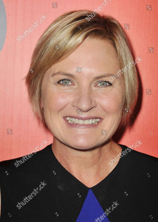 Denise Crosby arrives at the Showtime Primetime Emmy's Eve Party at the Sunset Tower on in Los Angeles
