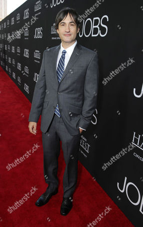 Director Joshua Michael Stern seen at the Special Los Angeles Screening of Open Road and Five Star Feature Films 'JOBS', on Tuesday, August, 13, 2013 in Los Angeles