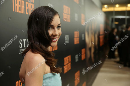 Lyndon Smith seen at STX Entertainmentâ?™s 'Secret In Their Eyes' Premiere at Hammer Museum, in Los Angeles, CA