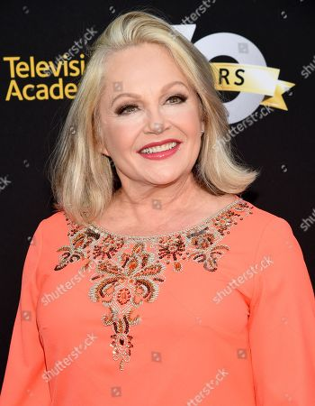 Editorial picture of Television Academy's 70th Gala and Saban Media Center Opening - Arrivals, North Hollywood, USA - 2 Jun 2016