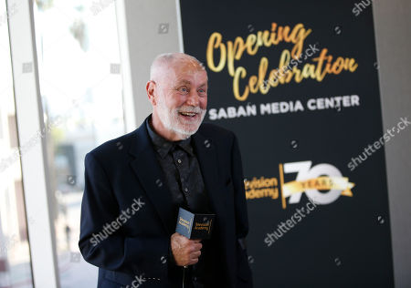 Editorial picture of Television Academy's 70th Gala and Saban Media Center Opening - Governors Room, North Hollywood, USA - 2 Jun 2016