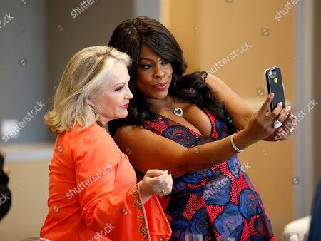 Editorial photo of Television Academy's 70th Gala and Saban Media Center Opening - Governors Room, North Hollywood, USA - 2 Jun 2016