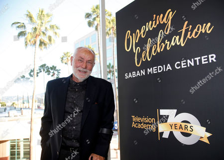 Robert David Hall attends the Television Academy's 70th Anniversary Gala and Opening Celebration for its new Saban Media Center, in the NoHo Arts District in Los Angeles