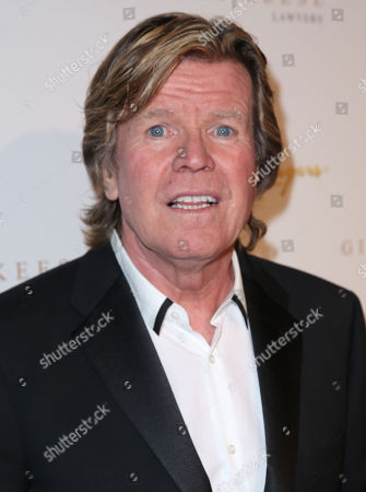 Peter Noone arrives at The Society of Singers' 21st ELLA Awards on in Beverly Hills, Calif. The event honored Mike Love, lead singer and co-founder of The Beach Boys, producer Nigel Lythgoe, and backup singers The Waters Family