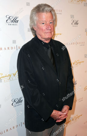 Editorial image of The 21st ELLA AWARDS honoring Mike Love, Beverly Hills, USA - 20 Feb 2014