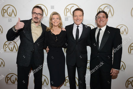 Editorial picture of The 25th Annual Producers Guild of America (PGA) Awards - Red Carpet, Beverly Hills, USA - 19 Jan 2014
