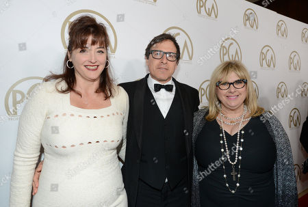 Editorial image of The 25th Annual Producers Guild of America (PGA) Awards - Red Carpet, Beverly Hills, USA - 19 Jan 2014