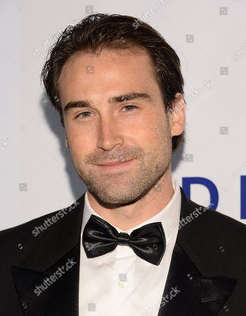 Sean Stone attends The Friars Foundation Gala honoring Robert De Niro and Carlos Slim at The Waldorf-Astoria Hotel, in New York