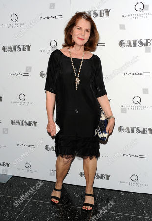 Editorial picture of The Great Gatsby Special Screening, New York, USA - 5 May 2013